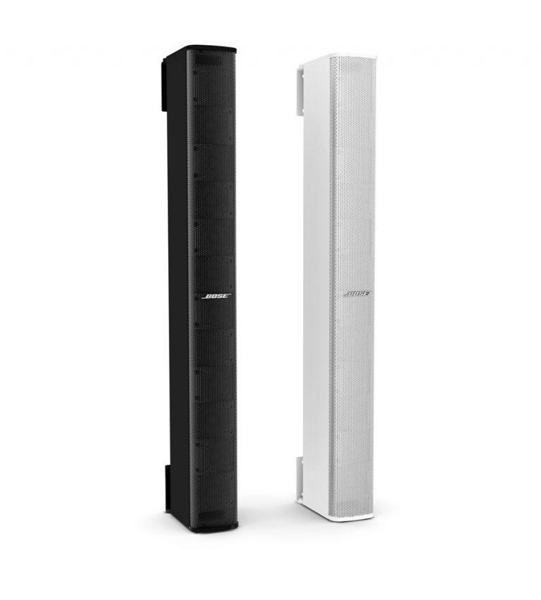 Styrbare højttalere fra Bose