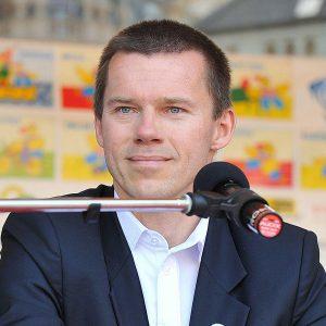 Bestyrelse John Petersson, partner