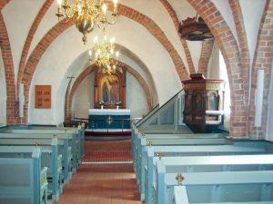 Lydanlæg i kirke, NorthStar AV-løsning