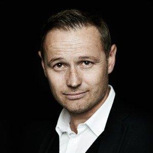 Bestyrelse Richardt Funch, bestyrelsesformand